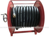 "Fire Hose Reel with 1""*25m Rubber Hose"