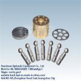 Komatsu Hydraulic Rotary Oil Gear Pump of Triple Pump (PC200-1)