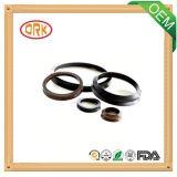 Colored FKM Oil Resistance Rubber V Ring