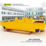 75t Heavy Duty Motorised Trolley Flat Transfer Van