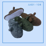Men Luxury Cute Indoor Soft Slipper