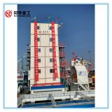 160 T/H Stationery Intermittent Asphalt Batching Mixing Plant with ISO 9001
