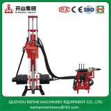 KAISHAN KQZ100 20m Portable Pneumatic Drilling Rig