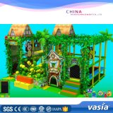 Wenzhou Candy Theme Indoor Baby Home Soft Play House Playground