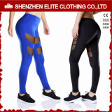 Custom Printed Wholesale Cheap Sexy Yoga Pants (ELTFLI-109)
