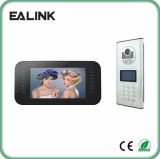 "7"" Video Door Phone Intercom Home Security (M1707A+D21AD)"