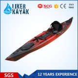 4 Meter Single Plastic Fishing Kayak for Sale