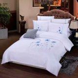 Hotel Linen 100%Cotton White Bedsheets