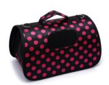 Hot Sale Pet Oxford Fabric Carrier Bag for Dog & Cat (KD0011)
