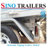 Agricultural Tipping Trailer Factory Directly