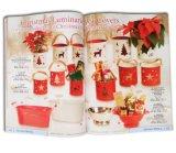 Fancy Customzied Art Paper Custom Catalogue Printing Product Manual