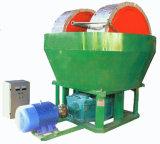 Gold Mill Wet Pan Mill