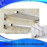 High Quality Stainless Steel Multifunctional Towel Holder Suppliers