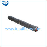 Stainless Steel High Pass Pressure Filter
