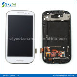 I9300 LCD Touch Screen Digitizer Assembly for Samsung S3 Replacement