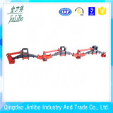 Trailer Part Trailer Component English Type Mechanical Supension