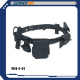 Multifunctional Military and Police Tactical Duty Belt
