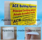 Corona Treated Printing 3-6mm PP Coroplast Corflute Correx Board 1220*2440mm