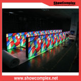 Good Quality LED Screen P8 Outdoor with Good Dynamic Performance