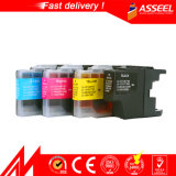 Compatible Ink Cartridge LC12/17/40/71/73/75/77/79/400/450/1220/1240/1280 for Brother
