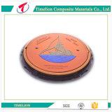 Artistic Manhole Cover FRP GRP SMC