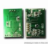 Microwave Doppler Velocity Sensor Wireless Module Move Motion Speed Sensor