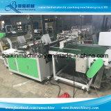 China Manufacturer Plastic Bag Cutting Machine