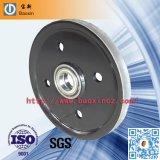 JIS S45c Heavy Iron Welded Pulley
