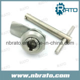 Stainless Steel T Key Quarter Turn Cam Lock