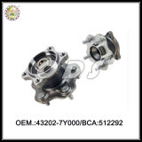 Wheel Hub Bearing (43202-7Y000) for Nissan