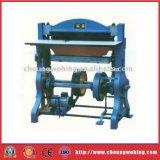 Manual Paper (plastic) Punching Machine Manual