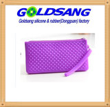 New Style Good Touch Lady Silicone Coin Purse