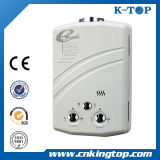 6L Gas Water Heater with LCD
