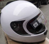 ABS Material/PC Material Motorcycle Helmets for Riders and for Policeman