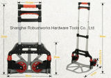 Foldable Aluminium Hand Trolley (HT060A)