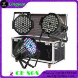 DJ Disco 54 3W Indoor PAR Can LED Stage Lights