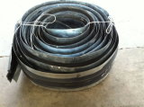 Widly Used Rubber Water Stop with Steel Sides Made in China