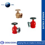 Fire Fighting Equipment GOST Type Landing Hydrant Valve