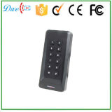 RFID 125 kHz Wiegand 26 Waterproof ID with Keypad Access Control Card Reader