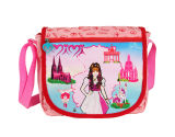 Girl Messenger Shoulder Bags for School (BF1608318/BF1608319)