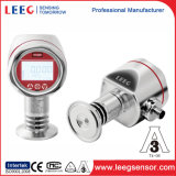 Hygienic Flush Diaphragm Type Pressure Transmitter