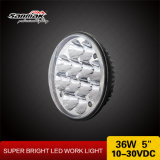 5 Inch Sealed Beam LED Work Light and Headlight