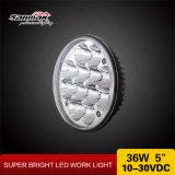 5 Inch Sealed Beam LED Work Light and Headlight