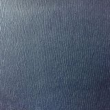 Non Woven Backing PU Leather for Phone Case Package Hw-1445