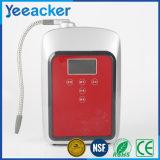 UF Filter+ Carbon Alkaline Water Ionizer