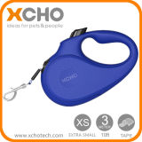 China High Quality 5m Retractable Dog Leash/Lead