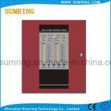 Sr-P01-16 16 Zones 220V Conventional Fire Alarm Control Panel