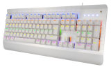 Professional Mechanical Gaming Keyboard LED Light with PC Keyboard