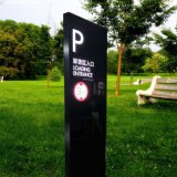 LED Traffic Signs Vertical Monument