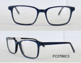 New Design High Quality Printing Temple Creative Eyeglasses